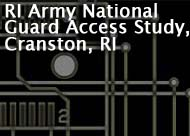 RI Army National Guard Access Study